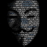 Wallpaper Anonymous